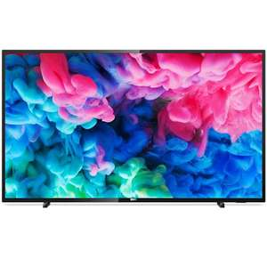 Philips 50PUS6503 4K Ultra HD TV - 50 inch voor €449 @ Foka