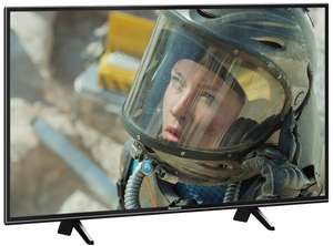 Panasonic TX-65FXW654 4K Ultra HD Smart tv voor €899 @ Coolblue