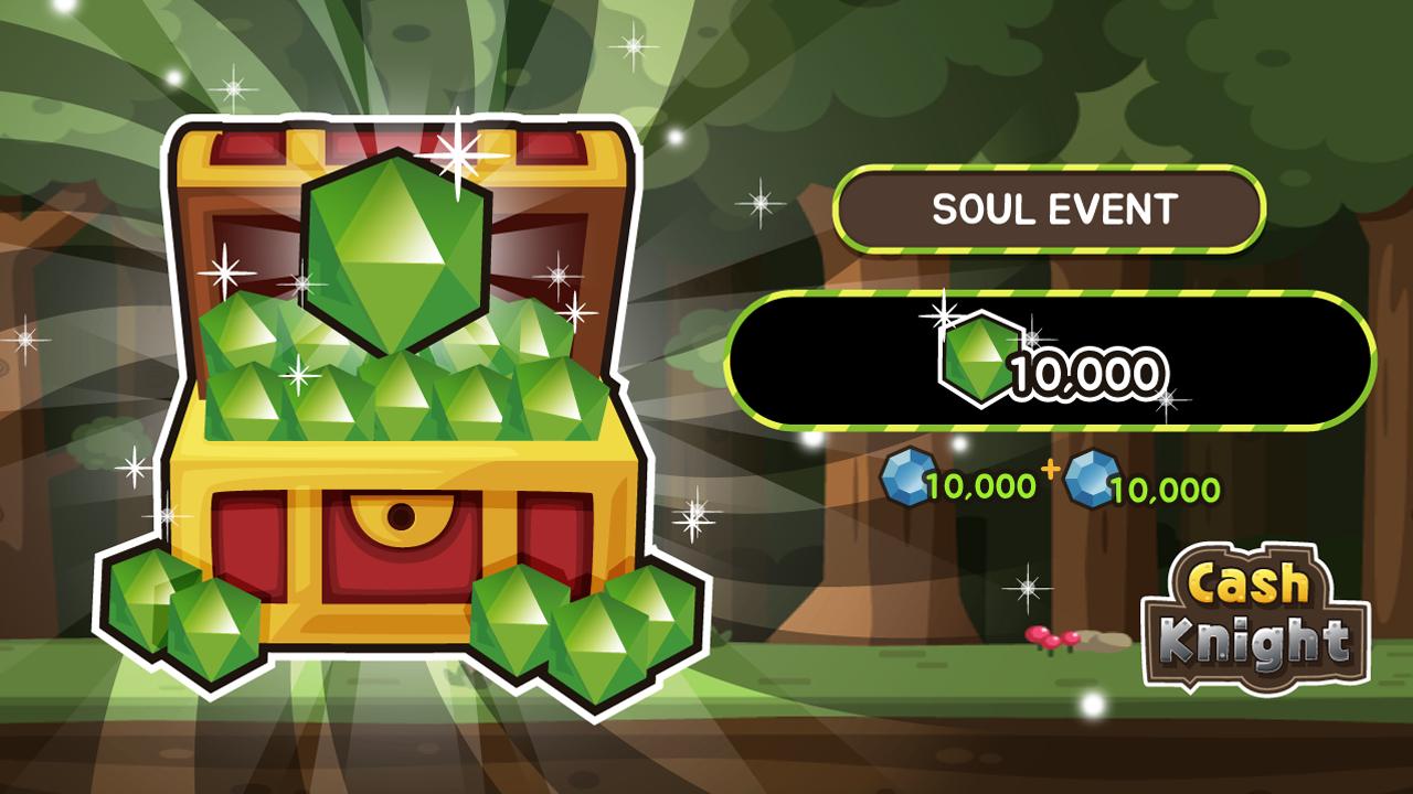 """Android Game: """"Cash Knight"""" tijdelijk gratis"""