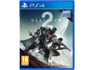 Destiny 2  | PS4