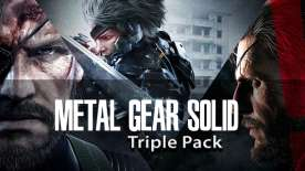 [Steam/PC] Metal Gear Rising: Revengeance, V: Ground Zeroes,  V: The Phantom Pain @GMG - €3,99