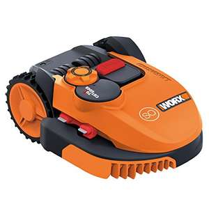Worx Landroid SO500i WR105SI Robotmaaier @ Amazon.de