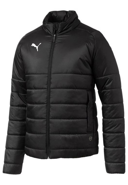 Puma Liga Casuals Padded heren jacket -50% @ Geomix