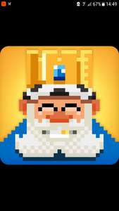 Tiny Empire - Epic Edition(Android) 4 dagen gratis anders 3,09 @googleplay