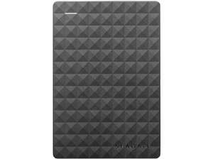 Seagate Expansion Portable 1,5TB voor €55 @ Media Markt