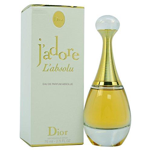 Christian Dior J'Adore L'Absolu EdP 75 ml voor €41,38 @ Amazon.it