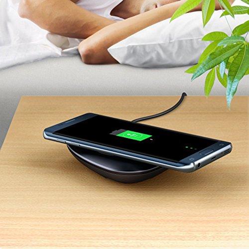 AUKEY Qi Wireless charger @Amazon.de