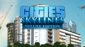 [Steam] Cities: Skylines Deluxe Edition €7,59 @ Green Man Gaming