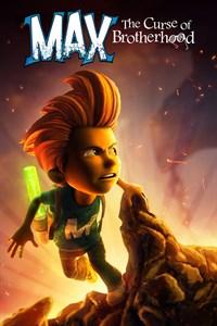 Max: The Curse of Brotherhood en Kalimba gratis (Xbox One) @ Xbox Live Gold