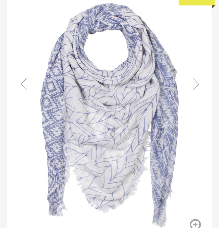 Sjaals vanaf 1 euro @Miss Etam