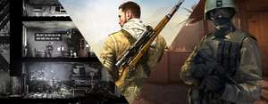 Sniper Elite 3, Insurgency, This War of Mine €3,99 @ Green Man Gaming