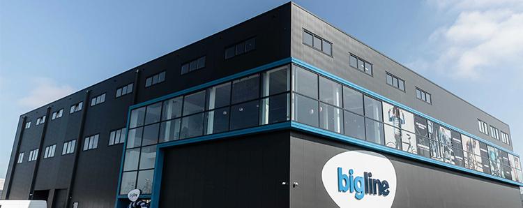 Babywinkel Opheffingsuitverkoop bij Bigline in Utrecht