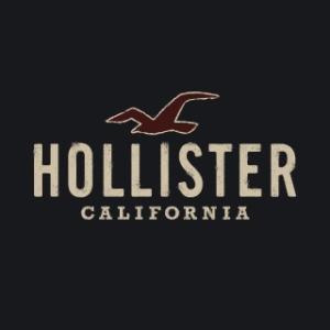 Alles in sale 60% korting + gratis verzending @ Hollister