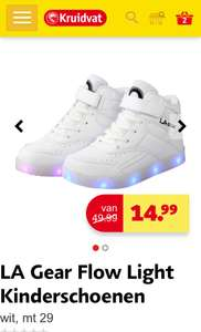 LA Gear Flow Light Kinderschoenen Kruidvat