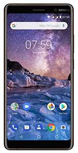 Nokia 7 Plus @Amazon.de
