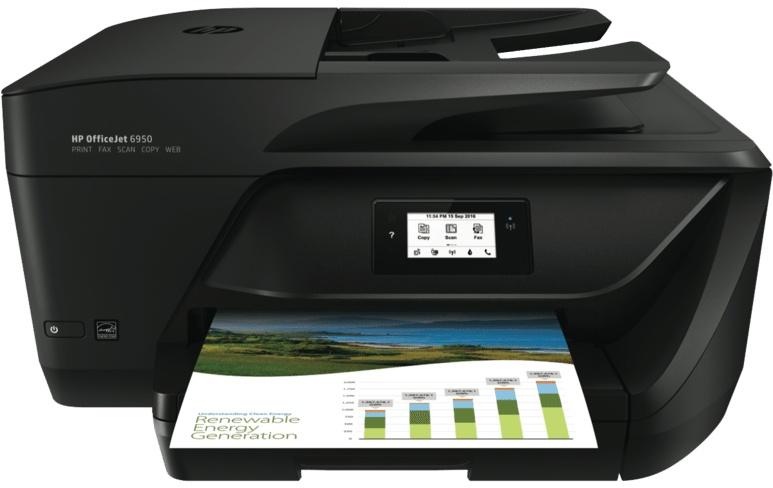 HP officejet 6950 korting voor 79 euro