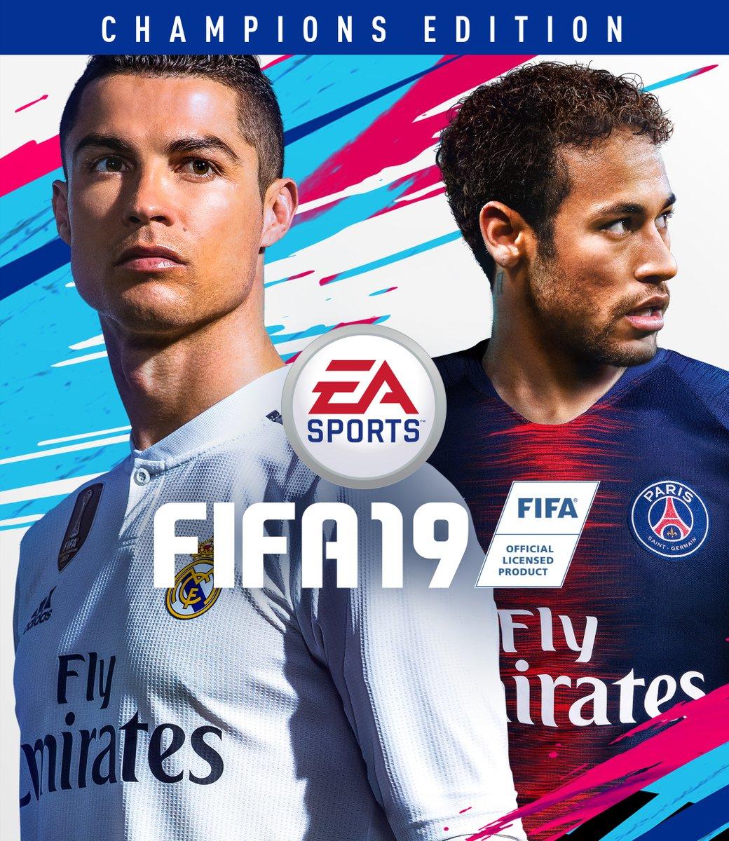 FIFA 19 voor PS4/ XBOX One slechts €49,95