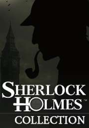 The Sherlock Holmes Collection €6,80 @ Gamersgate