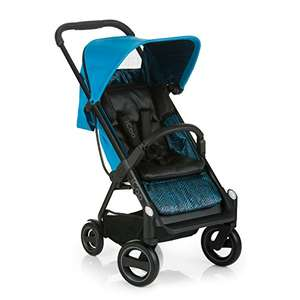 iCoo Acrobat Fishbone Blue kinderwagen voor €159 @ Amazon.it