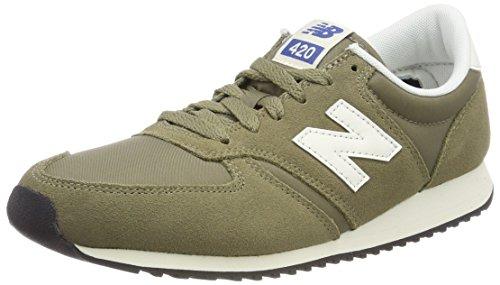 New Balance Unisex 420 Sneaker - veel maten voor genoemde prijs -