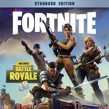 Fortnite Standard & Deluxe Founder Pack 50% korting @ PS Store
