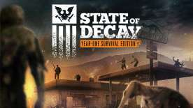 [PC] State of Decay: Year One Survival Edition €7,00 @ Green man Gaming
