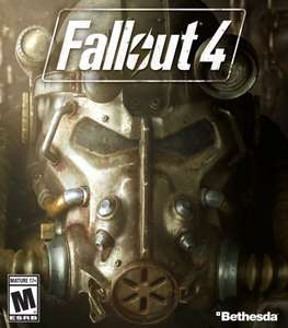 Fallout 4 - PS Store (12,99)