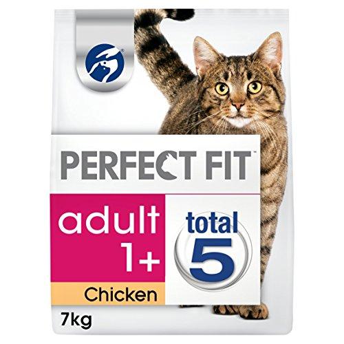 Perfect Fit Adult 7kg Kattenvoer voor 19 euro @ amazon.de