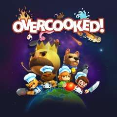 Overcooked (PS4) in de Playstation Store