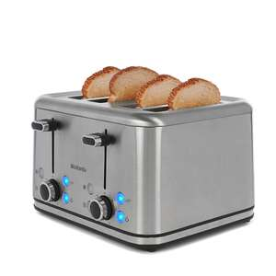 Brabantia BBEK1031N broodrooster voor €39,95 @ Wehkamp
