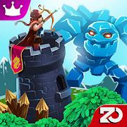 Kingdom Defense: Hero Legend Turret Defense-game gratis @ Google Playstore