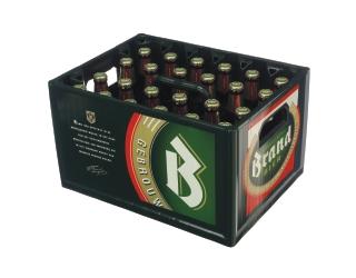 Krat Brand bier voor € 9,99 @ Emté / PLUS