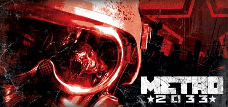 Gratis Metro 2033 @Steam