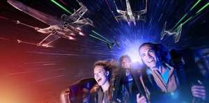 Disneyland® Paris - STAR WARS Special @ Travelcircus
