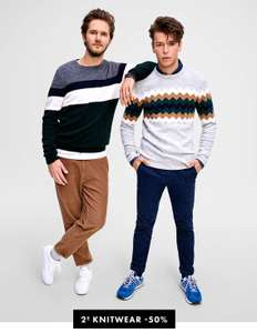 2e knitwear (trui) -50% @WEFashion