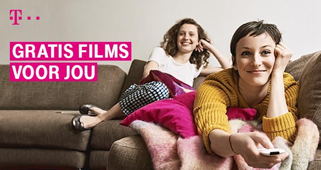 5 gratis films tot 8 november 2018 @ T-Mobile Thuis