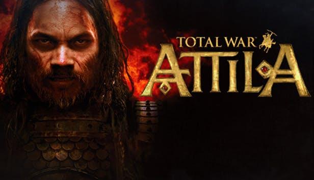 Total War: Attila voor €9,99 @ Humblebundle.com