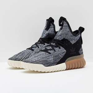 adidas Originals tubular x primeknit heren sneakers -66% (elders €144) @ Pro:Direct Select
