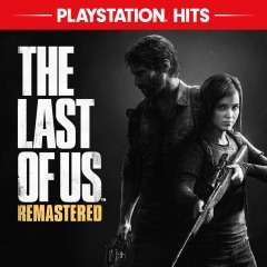 The Last of Us Remastered (Playstation Store)