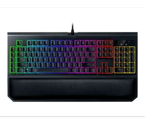 Razer blackwidow chroma (orange switches, querty-us)
