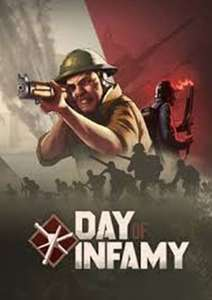 Day of infamy PC van €13,69 naar €1,09
