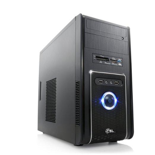 CSL Speed 4515 Game PC met The Witcher 3 voor €572,80 @ Amazon.de