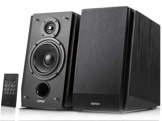 Edifier R1850DB Bluetooth Boekenplankspeakers