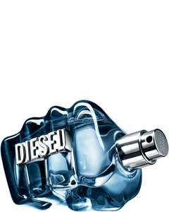 Diesel Only The Brave 50 ml Eau de Toilette voor €25 na code @ ICI Paris XL