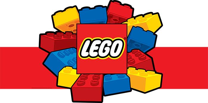 Verschillende dozen Lego voor €7,49 en €7,99 @ Kruidvat