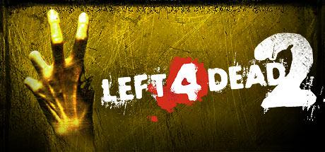 Left 4 Dead 2 aan 1.63€ op de Steam Halloween sale