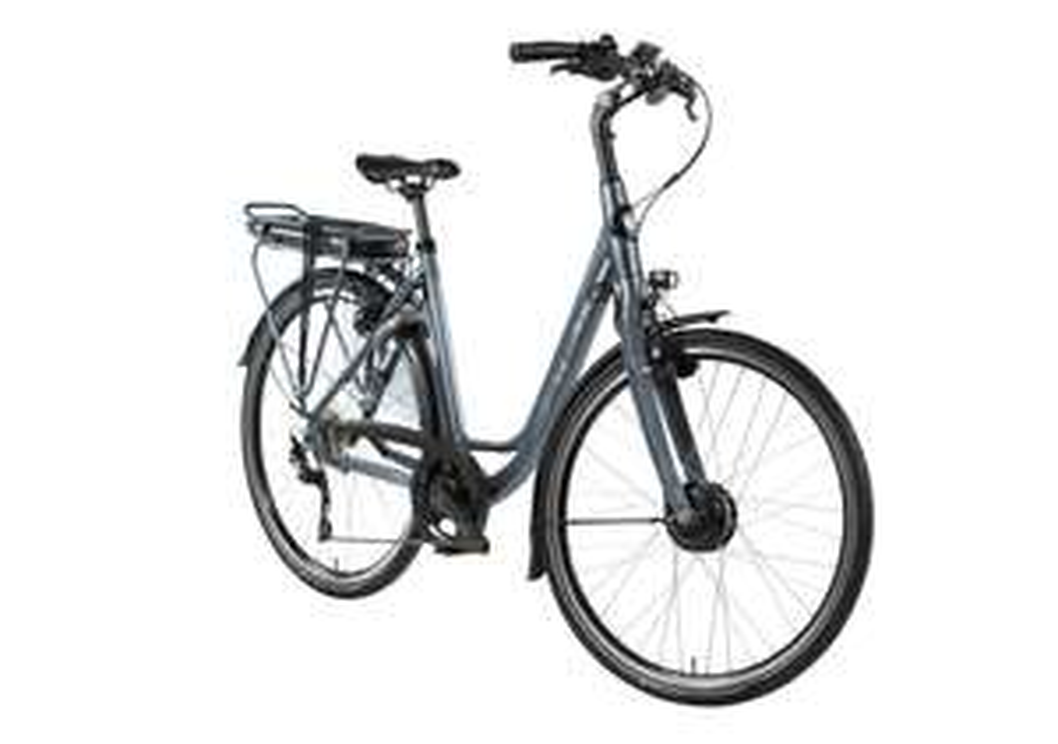 E-bike fabrieksopruiming - tot 40% korting @Stella