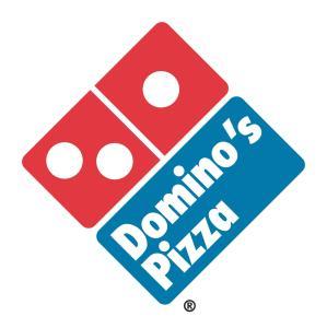 Pizza's 1+1 gratis bij afhalen (alleen vanmiddag tot 17:00) in Deals App @ Domino's