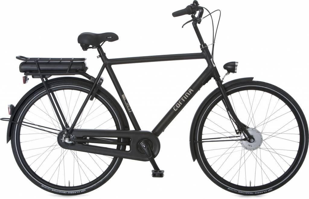 Cortina E-U1 E-bike (herenmodel) €819 @ Premiumbikes.nl