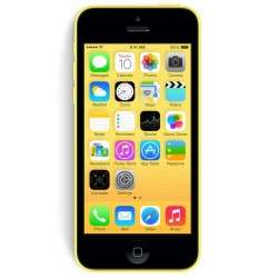 iPhone 5C 8GB voor €266,- @ GSMWEB